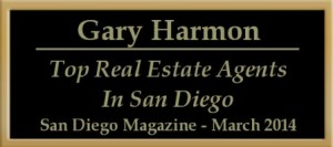 San Diego Magazine Top Realtor
